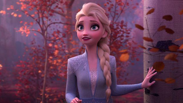 """""""Die Eiskönigin 2"""": Warum schämt sich Elsa auf einmal für """"Let It Go""""?"""