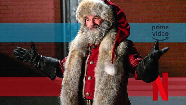 Die besten Weihnachtsfilme bei Netflix und Amazon Prime Video