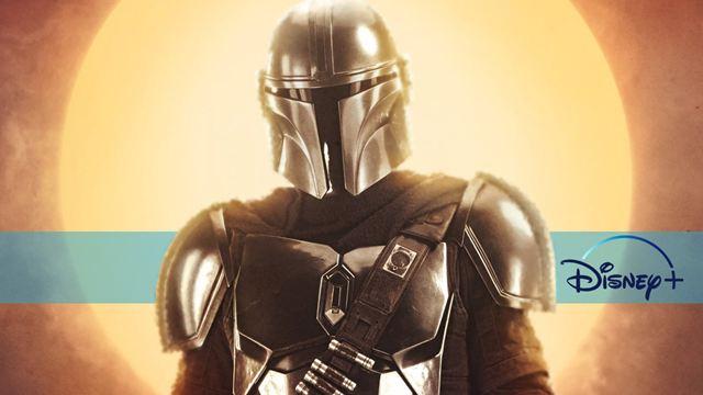 """""""The Mandalorian"""": So spielt die """"Star Wars""""-Serie auf die Prequels an"""