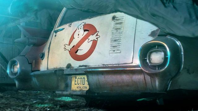 """Vor dem Trailer: Erste Bilder und Storydetails zu """"Ghostbusters 3""""!"""