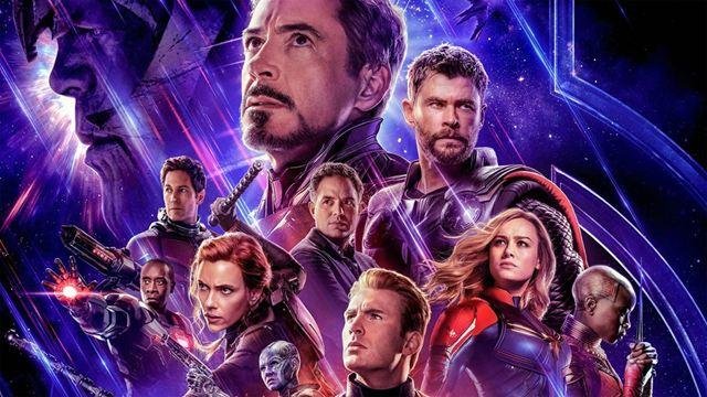 """""""Captain Marvel"""" und """"Avengers: Endgame"""" haben angeblich die meisten """"Filmfehler"""" 2019"""