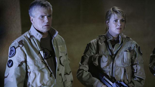 """#WeWantStargate: Twitter-Kampagne soll neue """"Stargate""""-Serie möglich machen"""