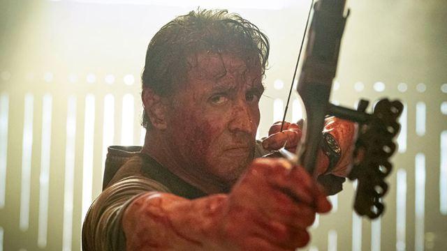 Rambo 6 Kinostart