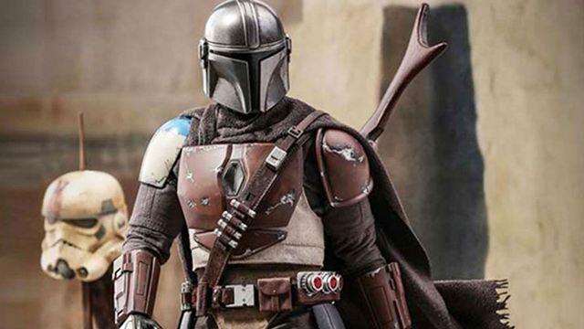 """DAS ist die Verbindung von """"The Mandalorian"""" und """"Star Wars 9: Der Aufstieg Skywalkers"""""""