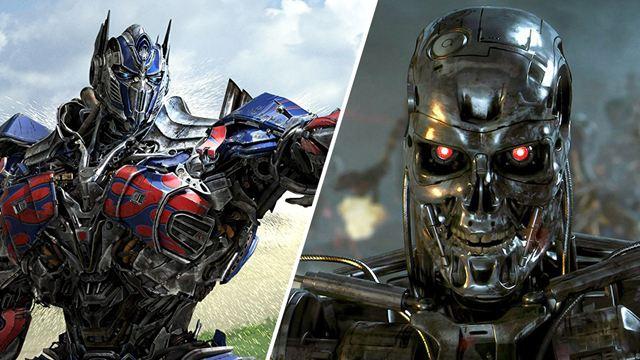 """""""Transformers vs. The Terminator"""": Dieses abgefahrene Crossover kommt – aber leider nicht fürs Kino"""