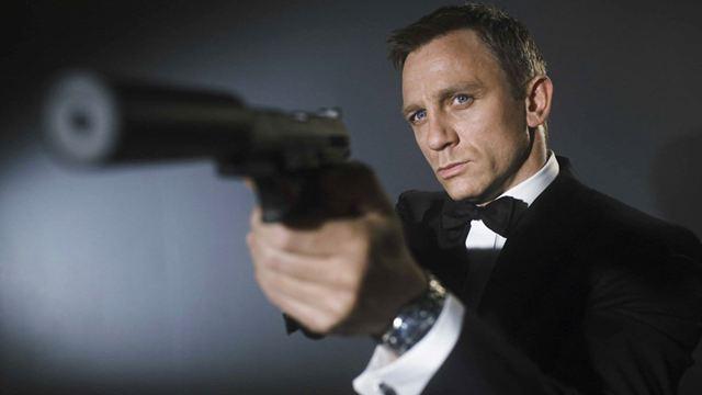 Daniel Craig als James Bond: Wegen diesem Dialog nahm er die Rolle an!