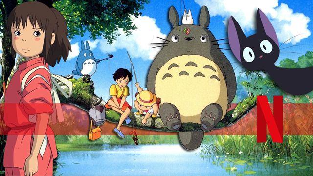 Netflix schnappt sich alle Studio-Ghibli-Filme – nur der beste fehlt leider