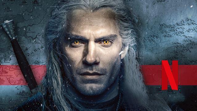 """""""The Witcher"""": Vor Staffel 2 der Netflix-Serie soll der Film """"Nightmare Of The Wolf"""" kommen"""
