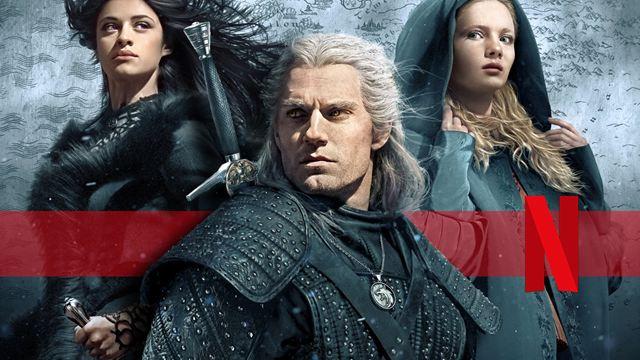 """Netflix-Rekordmeldung für """"The Witcher"""": Darum hat das absolut nichts zu bedeuten"""