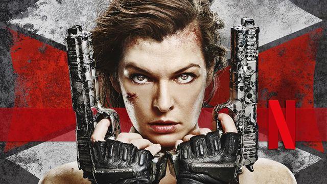"""""""Resident Evil"""": Netflix-Serie wird ganz anders als die Videospiele"""