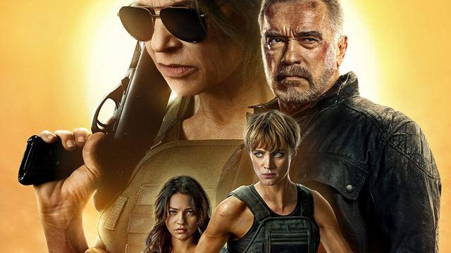 """Nach """"Terminator: Genisys"""" kam """"Dark Fate"""" – und wie geht's nun mit der Reihe weiter?"""