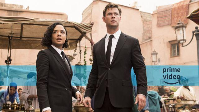 """Für 99 Cent bei Amazon Prime: """"Men In Black: International"""", einer der besten Filme 2019 und mehr"""