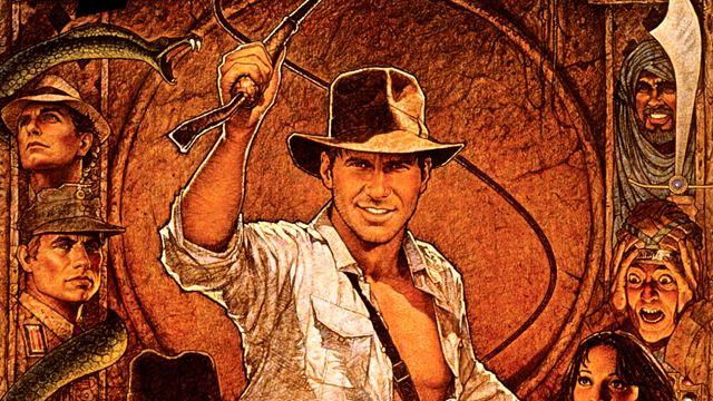 """Update zu """"Indiana Jones 5"""": Fortsetzung mit Harrison Ford oder doch ein Reboot?"""