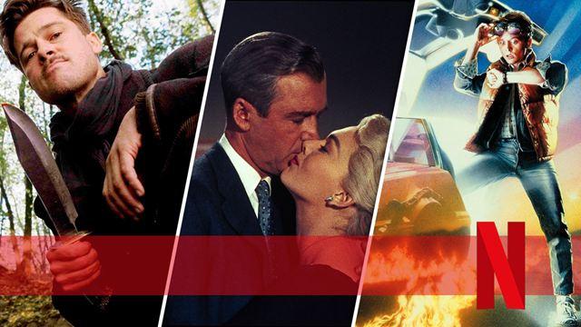 Schnell noch streamen: Der beste Film aller Zeiten und weitere Kultfilme verschwinden von Netflix
