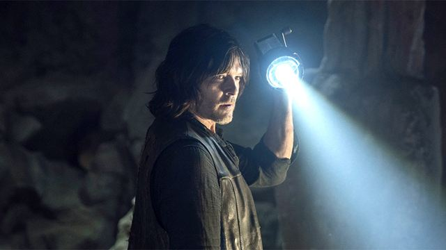 """Wie bei """"Game Of Thrones"""": Fans regen sich über neue """"The Walking Dead""""-Folge auf"""