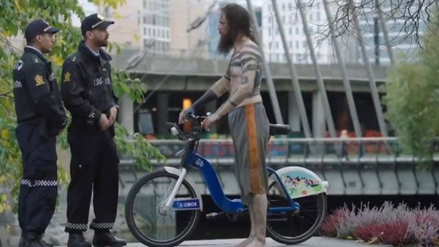 """""""Vikings"""" in der Gegenwart: Trailer zur HBO-Serie """"Beforeigners"""" zeigt spannende Prämisse"""