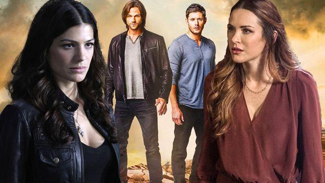 """""""Supernatural"""" geht zu Ende: Auch diese beiden Damen kehren in der 15. Staffel zurück"""