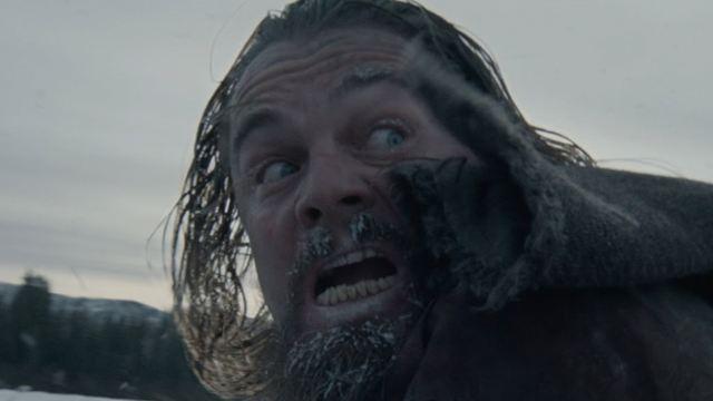 """""""The Revenant"""": Nein, Leonardo DiCaprio wird nicht von einem Bären vergewaltigt"""