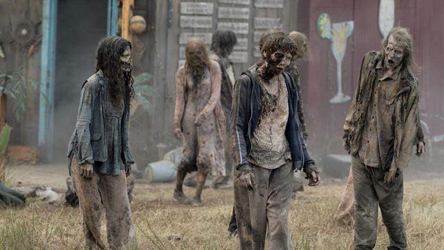 """""""The Walking Dead: World Beyond"""": Schaurige neue Bilder zum Horror-Spin-off"""