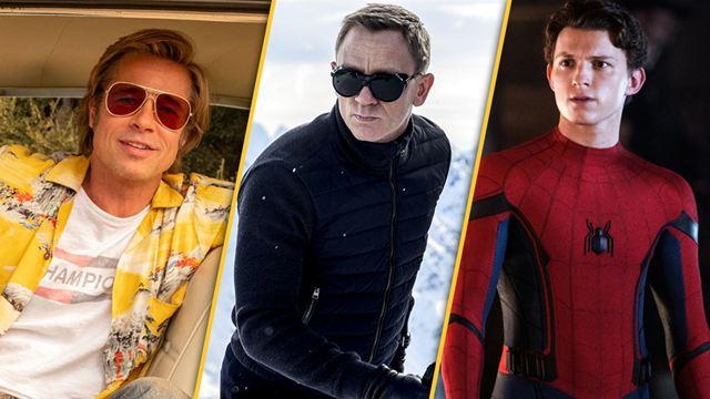 """Amazon-Sparaktionen mit über 2.500 Filmen – vom neuen """"Spider-Man"""" bis """"Once Upon A Time In Hollywood"""""""