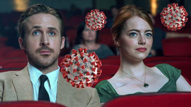 Kino in Zeiten des Coronavirus: Das ist die Lage in Deutschland