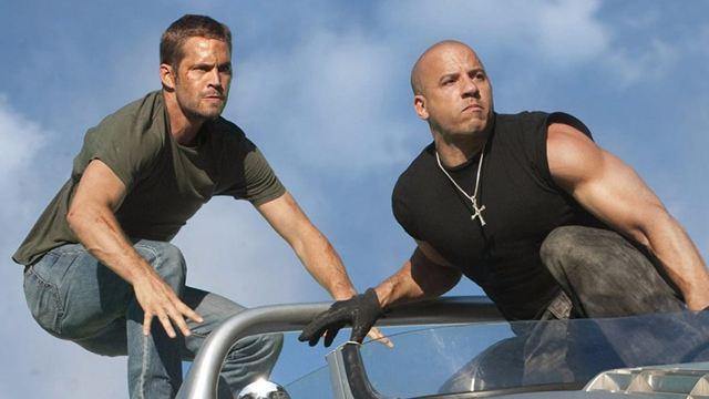 """Vin Diesel über """"Fast & Furious 10"""" und Paul Walker: """"Das habe ich meinem Bruder versprochen"""""""