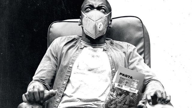 Witzige Filmposter: So gehen Spider-Man & Co. mit dem Coronavirus um