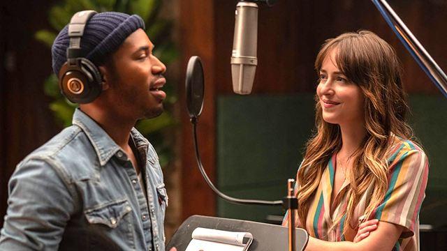 """""""Fifty Shades of Grey""""-Star Dakota Johnson ist bezaubernd im deutschen Trailer zu """"The High Note"""""""