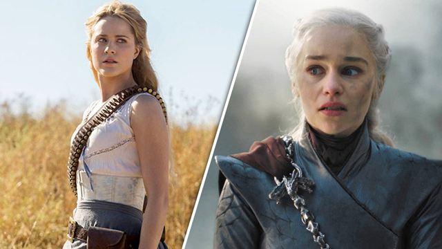 """Überraschender """"Game Of Thrones""""-Auftritt in """"Westworld"""": Brutales Ende für einen Fanliebling"""