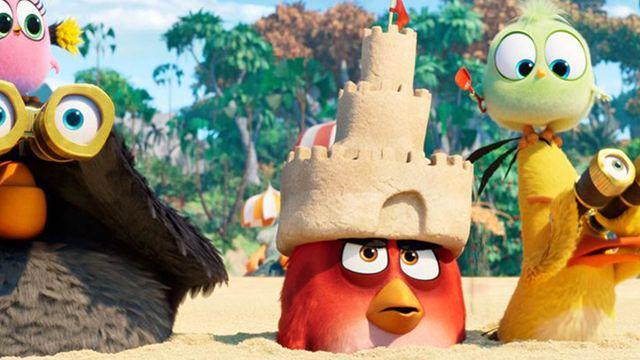 """Netflix macht Serie zu Handyspiel-Hit: """"Angry Birds: Summer Madness"""" kommt!"""