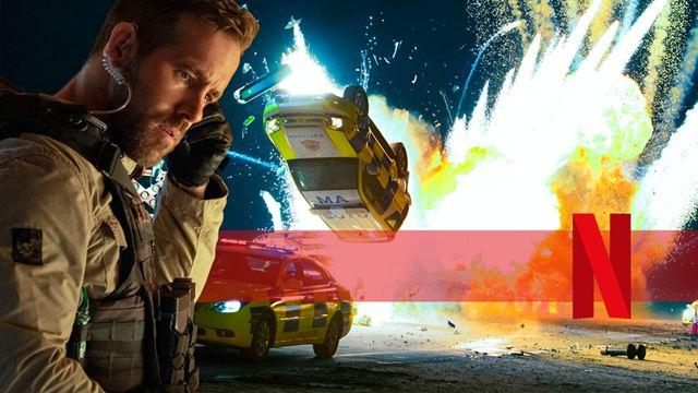 """Kultiges 80er-Videospiel als Realfilm! Netflix will """"Deadpool""""-Star Ryan Reynolds für die Adaption"""