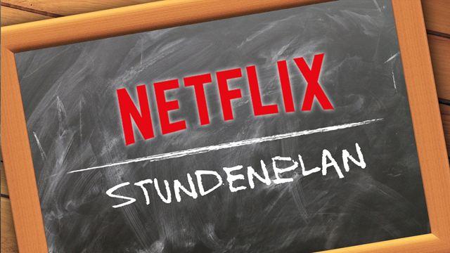 Netflix streamen statt Schule: Wie Emma Stone, Taylor Swift und eine Porno-Doku euren Horizont erweitern