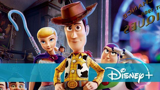"""""""Toy Story 4"""" neu bei Disney+: Darum dürft ihr euch die Fortsetzung auf keinen Fall entgehen lassen"""