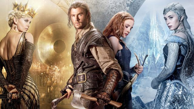 """The Huntsman & The Ice Queen"": Chris Hemsworth erklärt, warum ""Snow White And The Huntsman 2"" scheiterte"