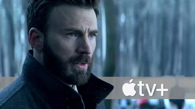 """Chris Evans mal ganz anders: Erster Trailer zu """"Verschwiegen"""""""