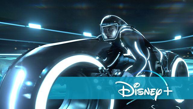"""Das Programm von Disney+ wächst auch im Mai – u. a. mit noch mehr """"Star Wars"""" und """"Tron: Legacy"""""""
