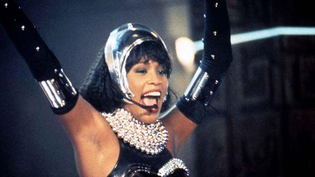 """""""Bohemian Rhapsody""""-Autor macht Film über Whitney Houston – und die Oscarnominierung scheint sicher"""