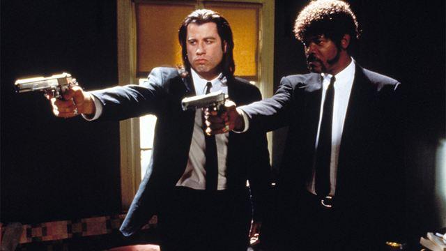 """Nach über 25 Jahren: Tarantino enthüllt """"Pulp Fiction""""-Geheimnis"""