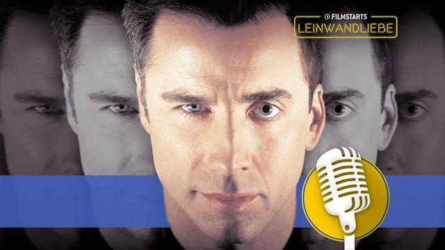 """Der beste Actionfilm aller Zeiten? Der Nicolas-Cage-Kracher """"Face/Off"""" im Podcast"""