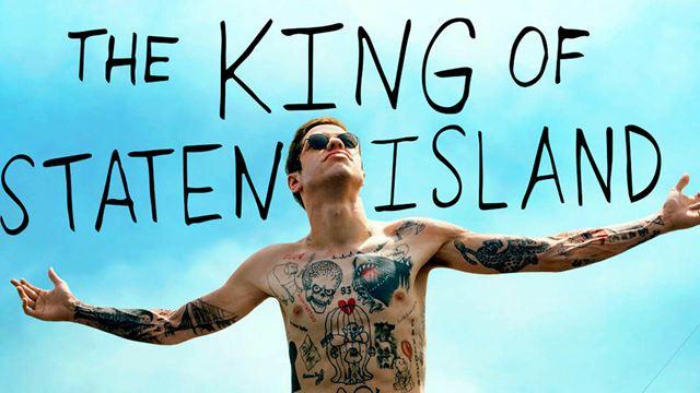 """""""The King of Staten Island"""": Trailer zur neuen Komödie von Comedy-Meister Judd Apatow"""