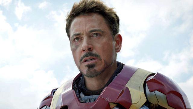"""""""Verrat"""" an Marvel? Diese DC-Comicadaption macht Robert Downey Jr. jetzt für Netflix"""