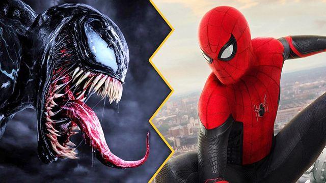 Trifft Spider-Man bald auf Venom? Sonys Marvel-Universum erklärt