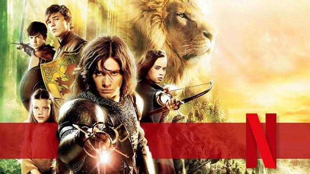 "Netflix beruhigt nach Fan-Aufschrei: ""Narnia""-Adaption soll weiterhin kommen"