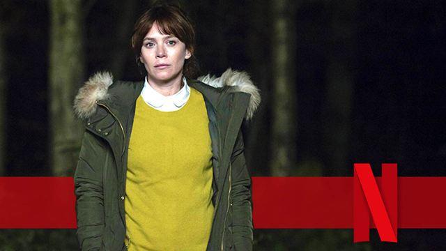 Netflix-Geheimtipp: Fortsetzung einer der aktuell besten Krimi-Serien neu zum Streamen