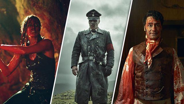 Die besten Horrorfilme auf Home of Horror – neue Streaming-Plattform jetzt kostenlos testen
