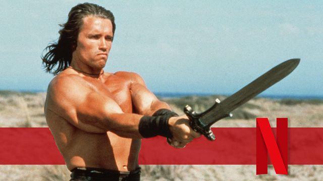 Action-Kult mit Sylvester Stallone & Arnold Schwarzenegger: Diese Filme verschwinden noch diese Woche von Netflix!