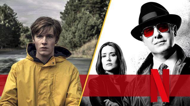 """Neu auf Netflix in der kommenden Woche: """"Dark""""-Finale, abgebrochene """"Blacklist""""-Staffel und weitere Highlights"""