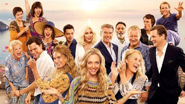 """""""Mamma Mia 3"""" soll kommen: Freut euch auf neue ABBA-Songs!"""