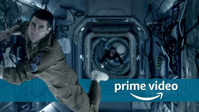 """Neu bei Amazon Prime: Spannender Sci-Fi-Horror für Fans von """"Alien"""" & Co."""