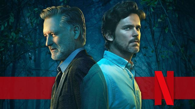 """Matt Bomers Synchronsprecher in der 3. Staffel """"The Sinner"""": Ein Grund zur Freude für Fans"""
